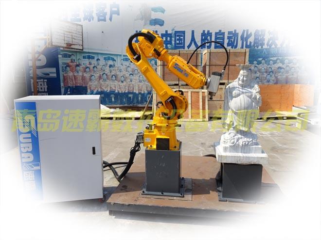 智能雕刻机器人
